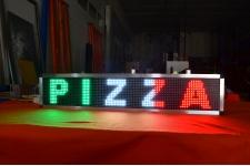 Panneau spécial Pizzéria