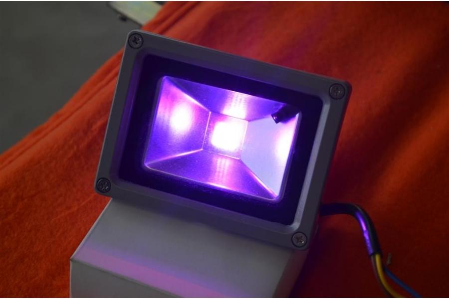 projecteur led rgb 10w 220v. Black Bedroom Furniture Sets. Home Design Ideas
