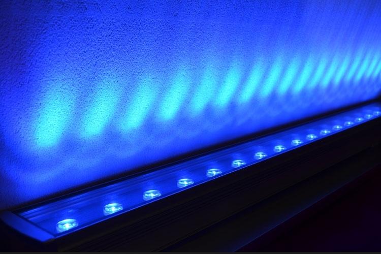 Projecteur led euraled euraled for Focos led interior